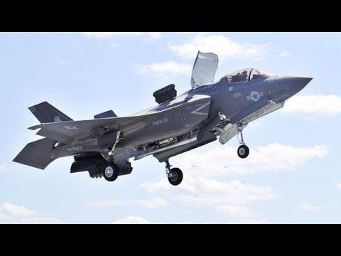 【防衛省】「F35B」正式導入を発表!!!→そのお値段がコチラ・・・・・のサムネイル画像