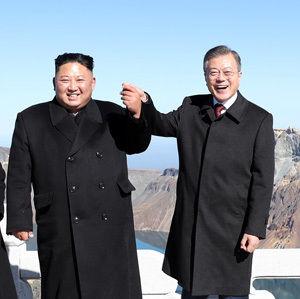 韓国と北朝鮮、統一した場合の国号wwwwwwwwwwwwwwwwwwwwwwwwwのサムネイル画像