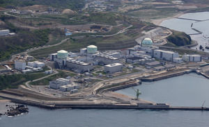 【速報】北海道「泊原発」地震による異常は?→ 調査の結果・・・・・のサムネイル画像