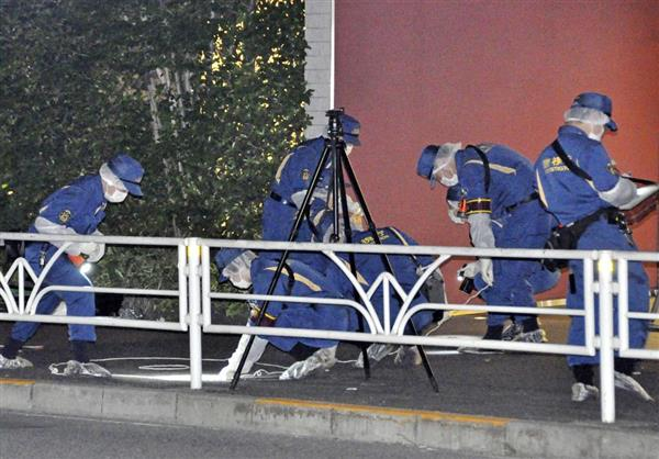 【狂気】NHK職員を切りつけた男、韓国籍だった → 犯行の動機が不可解すぎる・・・のサムネイル画像