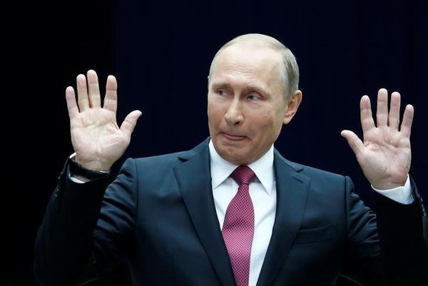 【日ロ首脳会談】プーチンさん、また遅刻した結果・・・・・のサムネイル画像
