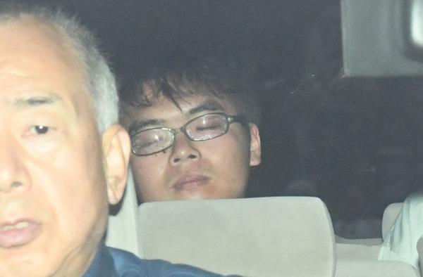 【新幹線殺傷】小島一朗容疑者「またホームレスになりたい」→ その理由が・・・のサムネイル画像