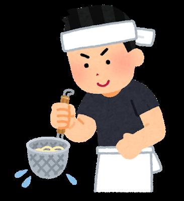 【戦慄】旭川のラーメン店でえげつない事件が発生…!!!!!!!!のサムネイル画像
