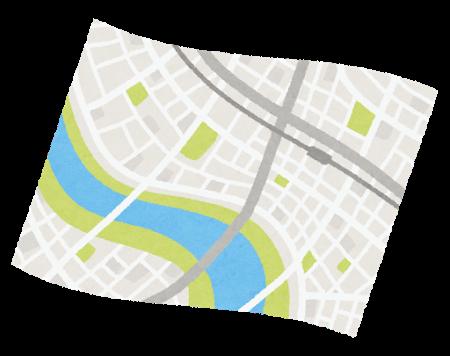 map_open