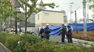 【速報】大阪吹田襲撃、疑惑の「この人」は無関係でした!!!!!!!!のサムネイル画像