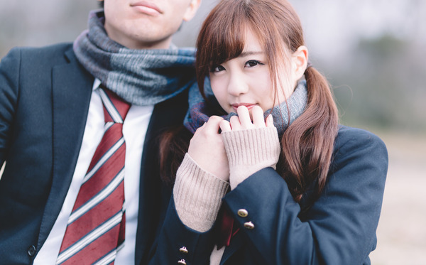 【東京】男子高校生の彼女が妊娠 → 彼女「私を殺して」→ その結果・・・・のサムネイル画像