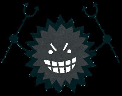 【驚愕】東京大学、とんでもないウイルスを開発してしまうwwwwwのサムネイル画像