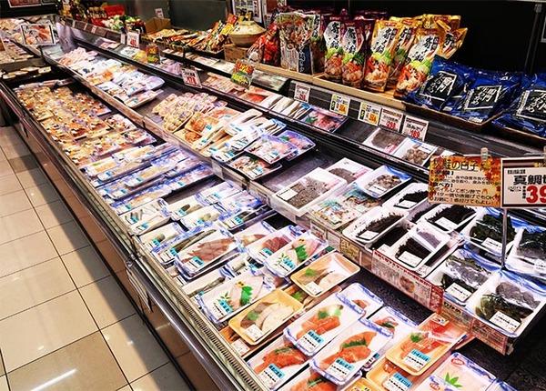【驚愕】日本産の魚を「韓国産」と偽装!!!→ その結果wwwwwwwwwwwwwwwのサムネイル画像