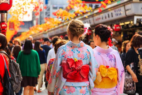 【速報】7月の「訪日外国人旅行者数」発表!!!→ 韓国人の数が・・・・・ のサムネイル画像