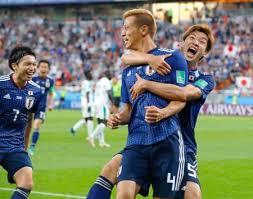【W杯】海外メディアによる日本叩きがやばいwwwwwwwwwwwwwwwwwwwwのサムネイル画像