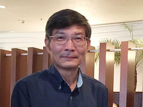 【台風21号】台湾の駐大阪代表が自殺 → その理由がヤバい・・・・・のサムネイル画像