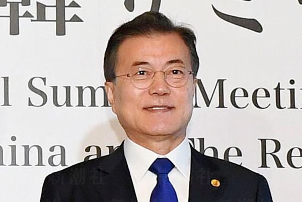 【驚愕】韓国の次期大統領候補がすげええええwwwwwwwwwwwwwwのサムネイル画像