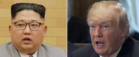 【緊急悲報】トランプさん、短時間での北朝鮮の非核化を諦めてしまうのサムネイル画像