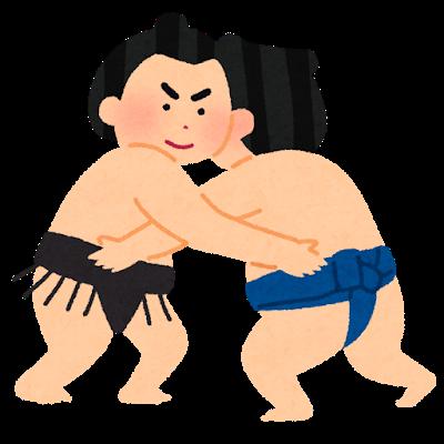 【衝撃】大相撲・力士が新型コロナ検査へ!!!!!!!のサムネイル画像