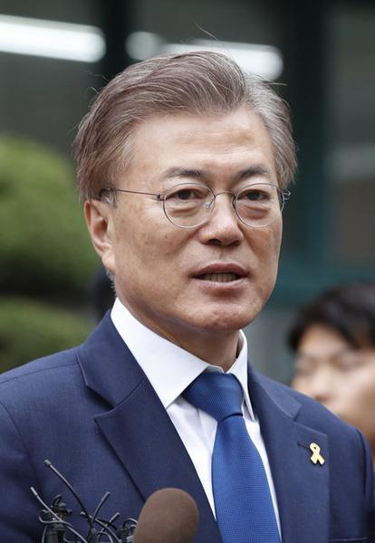 【騒然】ムン大統領、日本に激怒!!!←それブーメランwwwwwwwwwwwwwwwwwwwww