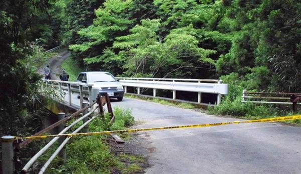 【静岡】29歳女性遺棄、40歳の男を逮捕!!→ 他の犯人の行方が・・・のサムネイル画像