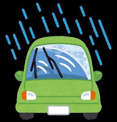"""【衝撃】車のフロントラガラスの """"凍結"""" めちゃくちゃ簡単に防げるらしいwwwwwのサムネイル画像"""