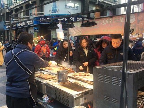 【悲報】韓国「春節だ!中国人がたくさんやってくるぞ!!」→結果wwwwwwwwwwwwwwwwwwwのサムネイル画像