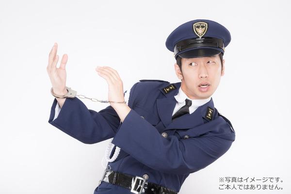 【埼玉】警察官、急死した男性の遺族から金をだまし取る → 金額が・・・・・のサムネイル画像