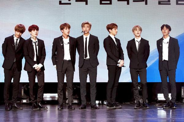 【韓国】BTS、「世界的人気」をまた証明してしまうwwwwwwwwwwwwwwwwwwwwwwwwのサムネイル画像