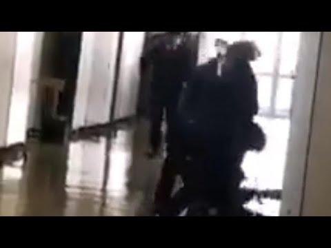 【動画】都立高校の教員「体罰動画」が拡散!!!→ 高校を取材した結果・・・・・  のサムネイル画像