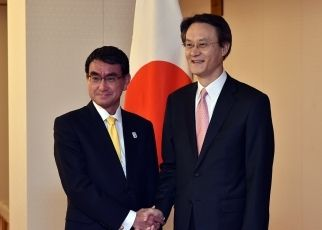 【日朝対話】韓国大使「北朝鮮経済再建には日本の資本が重要だ」のサムネイル画像