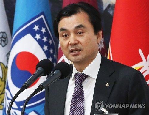 【愕然】韓国、この人物まで「威嚇飛行」の謝罪を求めるwwwwwwwwwwwwwwwwwwwwwwwwwwwのサムネイル画像