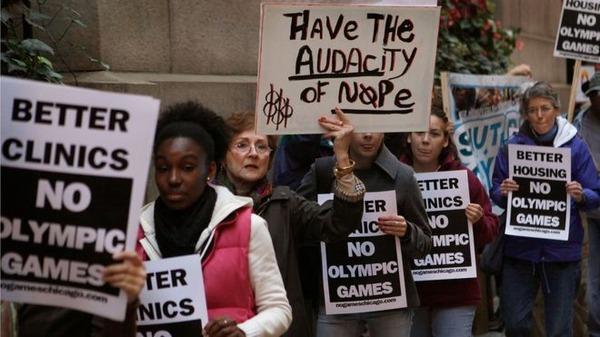 【悲報】誰もオリンピック開催都市になりたくないという風潮wwwwwwwwwwwwwwwwwwwのサムネイル画像