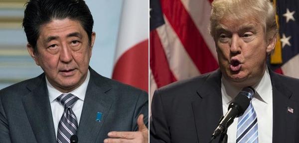 【会談】トランプ、安倍首相に「真珠湾攻撃を忘れないぞ!!!」→ その結果・・・・・のサムネイル画像