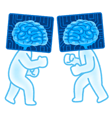 """【速報】ソフトバンク、東大と """"AI研究"""" で共闘!!!→ その投資額がwwwwwのサムネイル画像"""