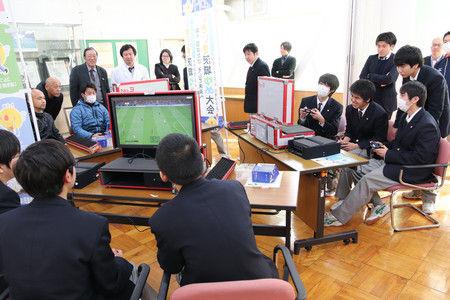 【驚愕】公立高校「eスポーツを正式な部活にしたい!!!」→その結果wwwwwwwwwwwwwwwwwwwwwのサムネイル画像