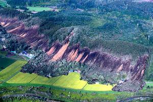 【驚愕】震度6強の地震が発生した北海道、交通機関の「稼働状況」が絶望過ぎる・・・・・のサムネイル画像