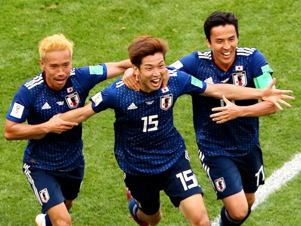 韓国メディア「日本のサッカー、サムライ精神を見習え!」 のサムネイル画像