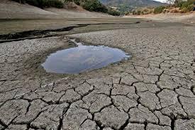 【緊急速報】水不足のリスクが高まる!!!!!のサムネイル画像