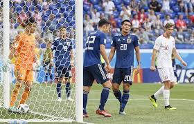 【画像】ポーランド戦のプレーを観た日本大好き現地ファンの反応wwwwwwwwwwwwwのサムネイル画像