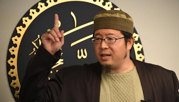 【衝撃】「日本人ムスリム」が増加した結果wwwwwwwwwwwwwwwwwwwwwwwのサムネイル画像