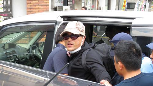 【驚愕】「あおり運転殴打」宮 崎 容 疑 者、反 省 中 wwwwwのサムネイル画像
