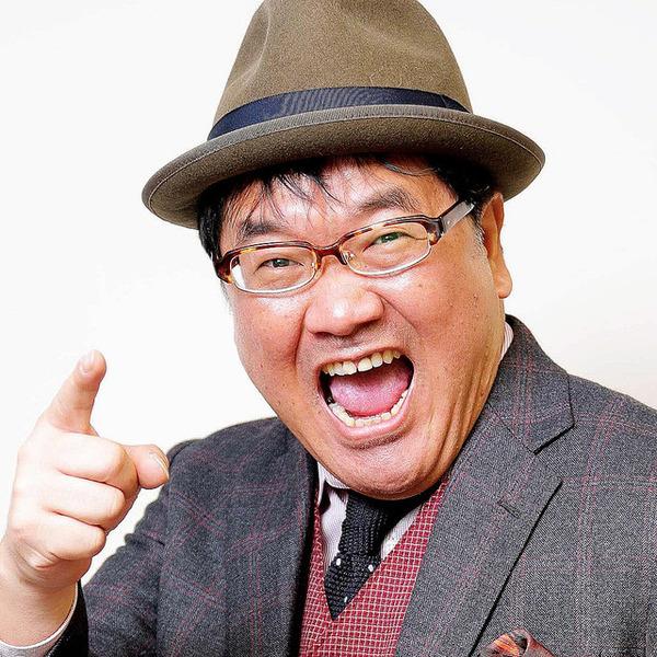 【M-1報道】カンニング竹山、番組に苦言「ネットと同じことをしている!!!」のサムネイル画像