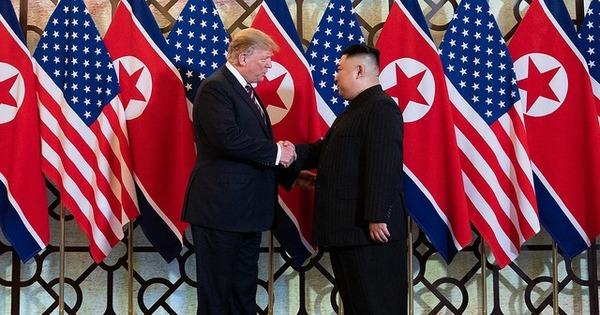 【衝撃】トランプが米朝会談で「拉致問題」を提起した結果wwwwwwwwwwwwwwwwwwwwwのサムネイル画像