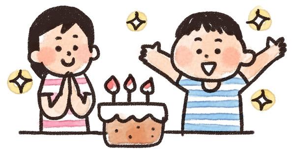 【画像】6歳の少年の誕生日パーティに30人を招待 → 誰も来ない → その結果・・・(´;ω;`)ブワッのサムネイル画像