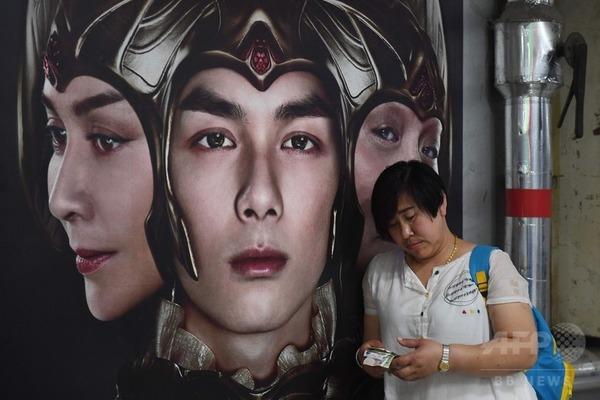【悲報】約126億円をつぎ込み大コケした中国映画、その予告編がwwwwwwwwwwwwwwwwwwのサムネイル画像