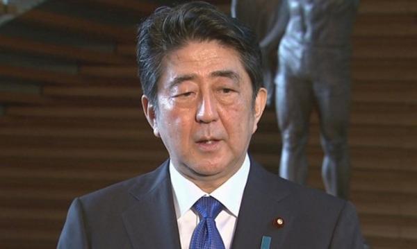 【速報】首相の外遊日程、すべて取りやめ!!!のサムネイル画像