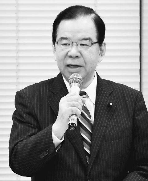 【緊急速報】日本共産党・志位和夫委員長が入院&手術へ!!!→ その理由が・・・・・のサムネイル画像