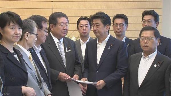 【速報】安倍首相、「無電柱化」推進へ!!!!!→ その理由が・・・・・のサムネイル画像