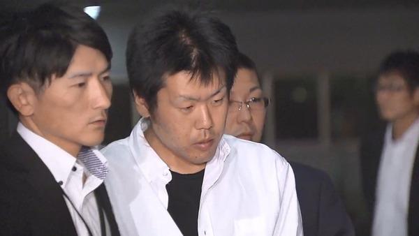 【東名】石橋被告「俺は人を殴るために生きている!」← 公判での証言がヤバい・・・・・・ のサムネイル画像