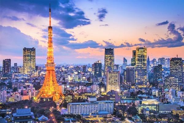 【画像】西日本の大雨が東京だったら・・・浸水イメージがヤバすぎるのサムネイル画像