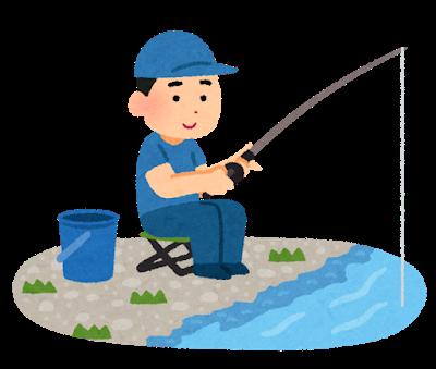 【和歌山】親子3人で魚釣り→とんでもない事故が起こる・・・・・・