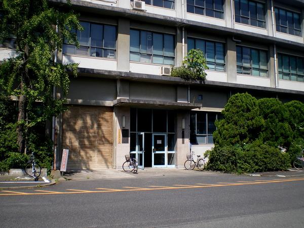 【速報】九州大学で「爆発」事故発生?!(※画像あり)→ 死者が・・・・・のサムネイル画像