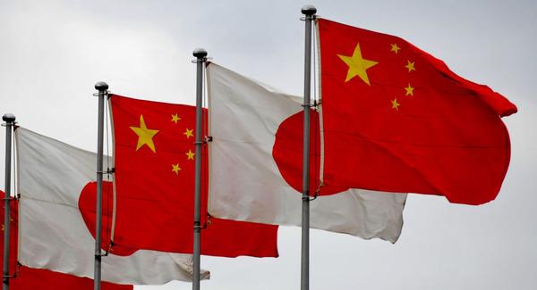 【衝撃】中国、日本との「軍事協力」拡大を用意!!!→ その内容がwwwwwwwwwwwwwwwwwwwwwwのサムネイル画像