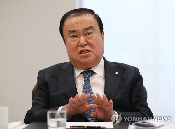 【悲報】韓国ムン議長、今度はドイツを怒らせる発言wwwwwwwwwwwwwwwwwwwのサムネイル画像